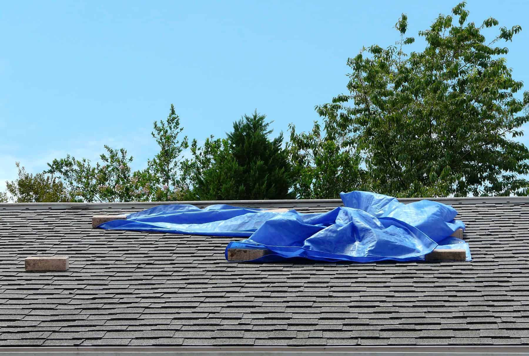 roof insurance claim process