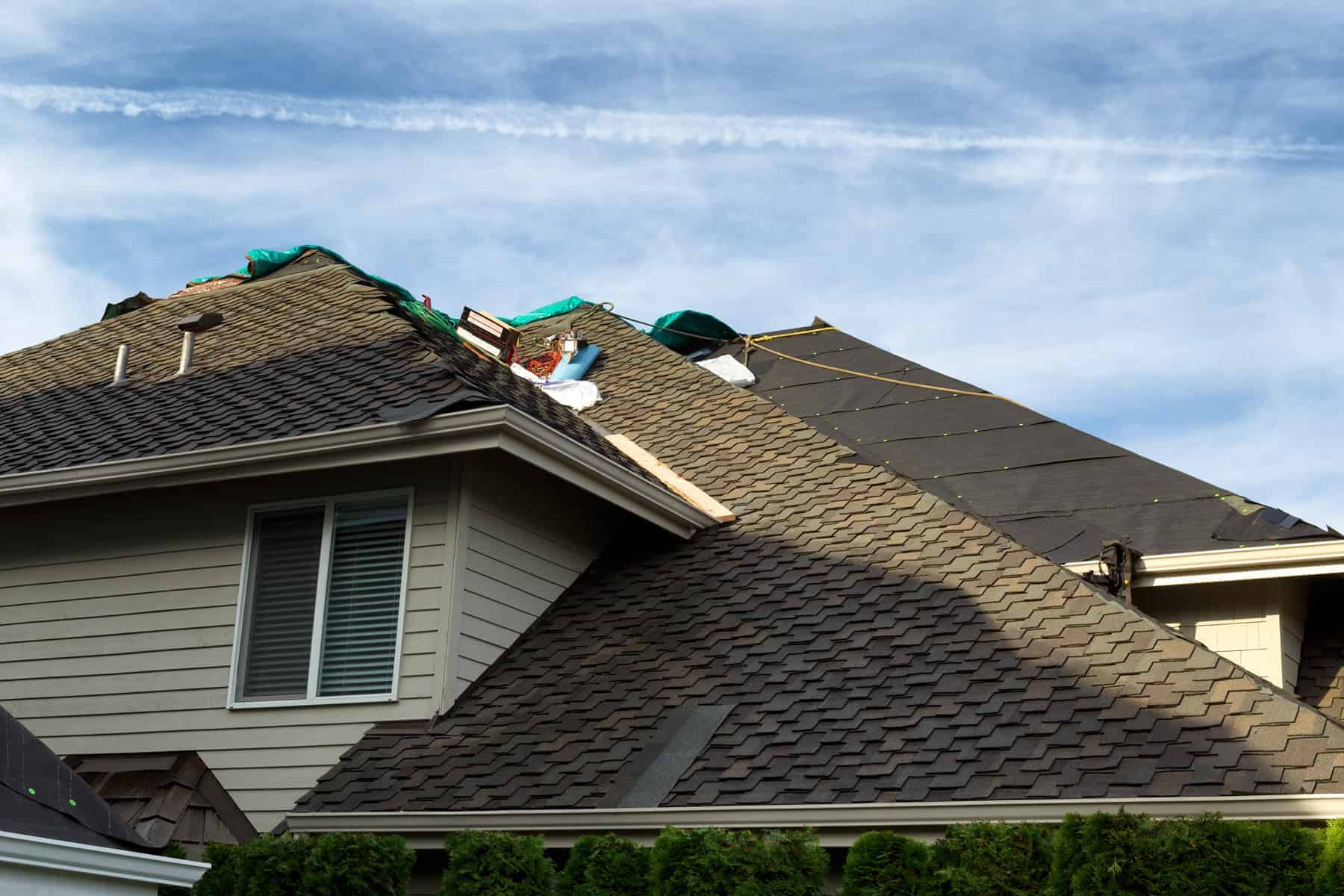 how long does a shingle roof last