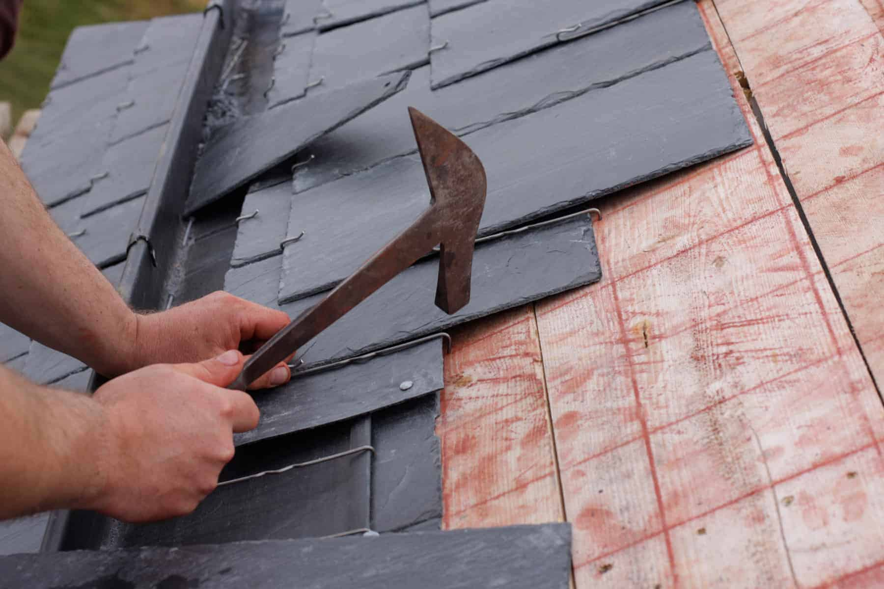 slate roof lifespan